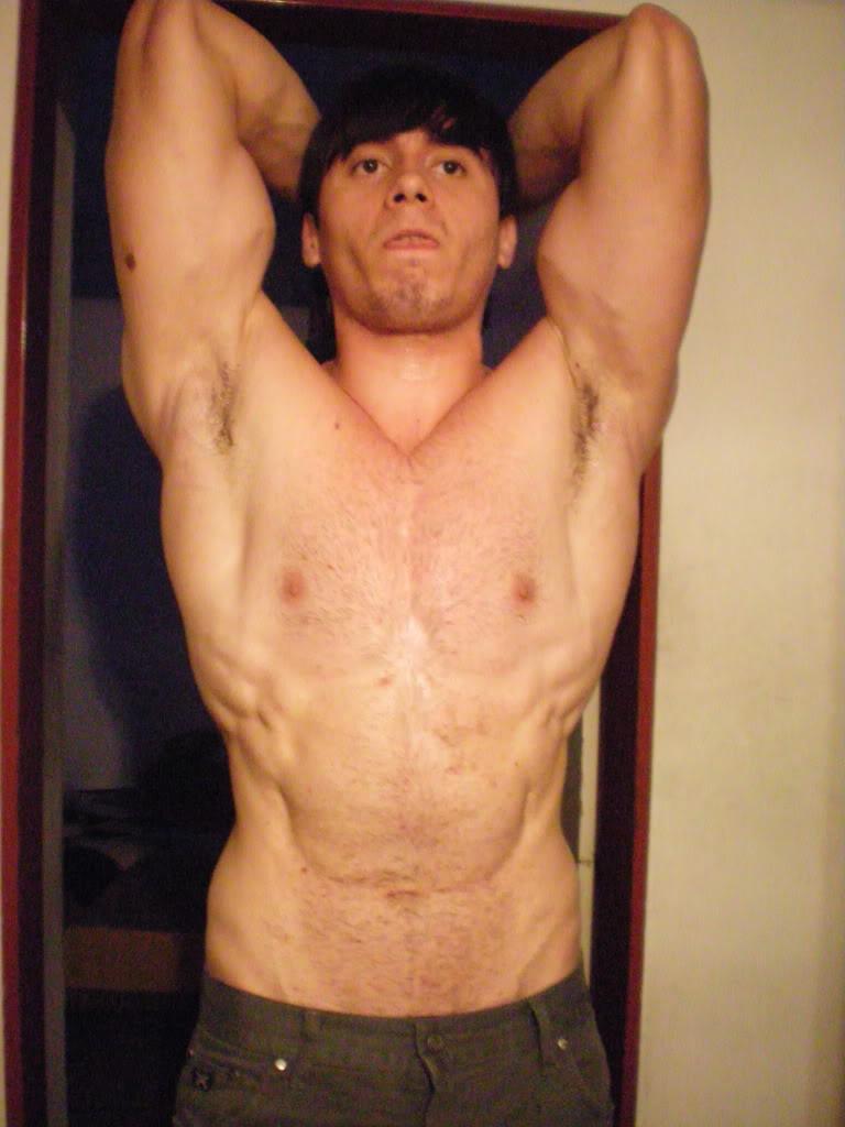 25 kilogramos en 4 meses todo natural! 080728100_0114