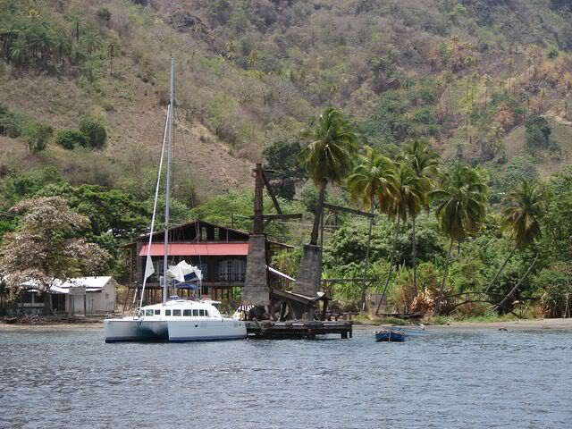 Croisière aux Grenadines Edition 2008 !!! DSC00671