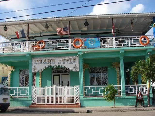 Croisière aux Grenadines Edition 2008 !!! DSC00675