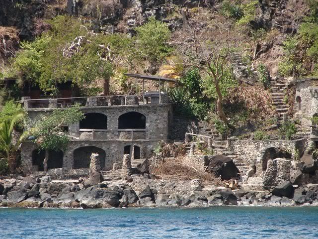 Croisière aux Grenadines Edition 2008 !!! DSC00691