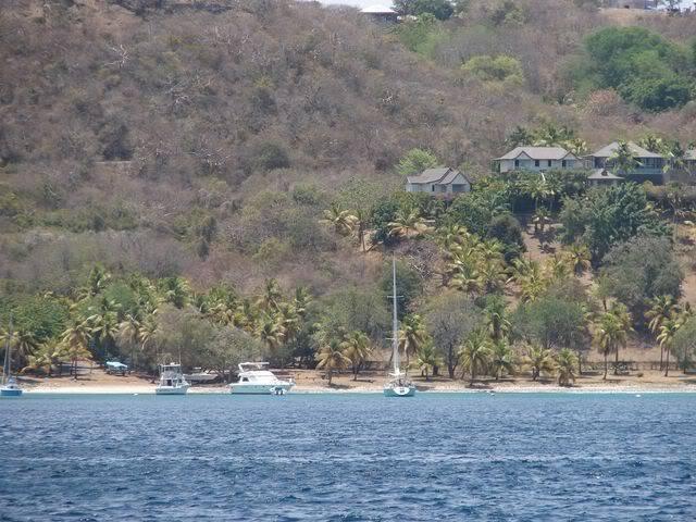 Croisière aux Grenadines Edition 2008 !!! DSC00711