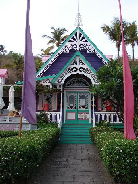 Croisière aux Grenadines Edition 2008 !!! DSC00724