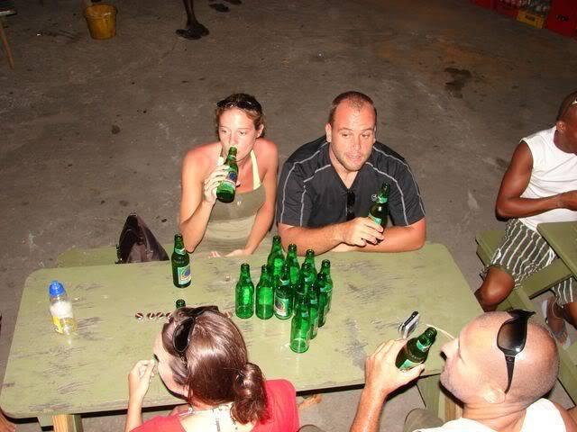 Croisière aux Grenadines Edition 2008 !!! DSC00733