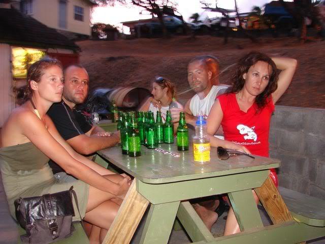 Croisière aux Grenadines Edition 2008 !!! DSC00734