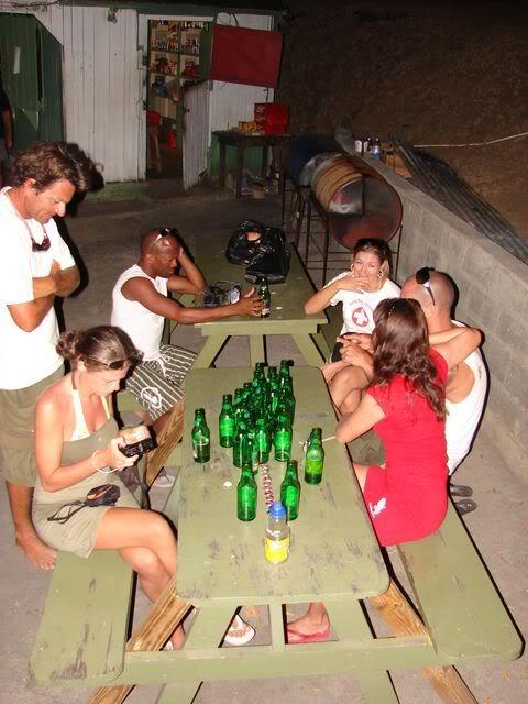 Croisière aux Grenadines Edition 2008 !!! DSC00738