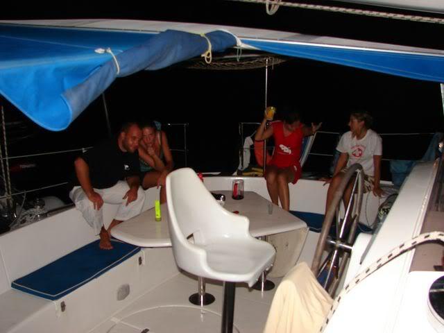 Croisière aux Grenadines Edition 2008 !!! DSC00741