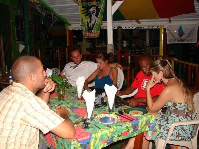 Croisière aux Grenadines Edition 2008 !!! DSC00770
