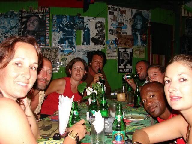 Croisière aux Grenadines Edition 2008 !!! DSC00772