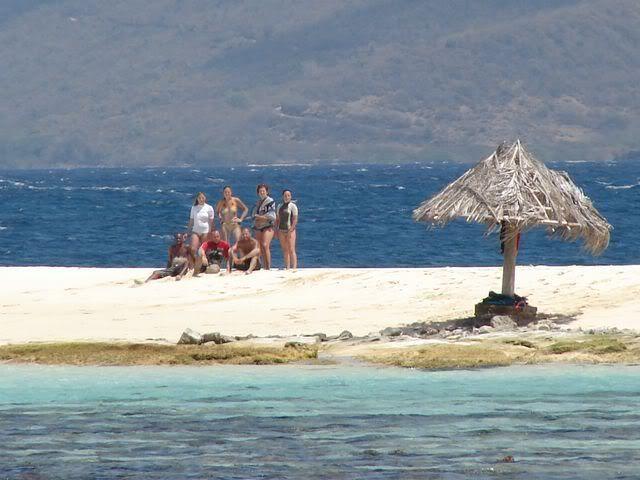 Croisière aux Grenadines Edition 2008 !!! DSC00849