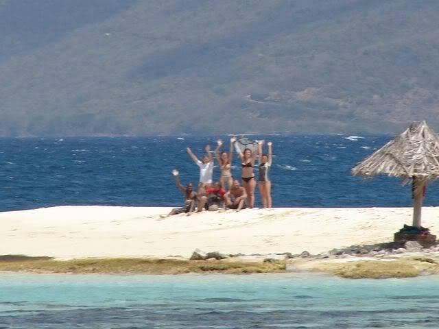 Croisière aux Grenadines Edition 2008 !!! DSC00850