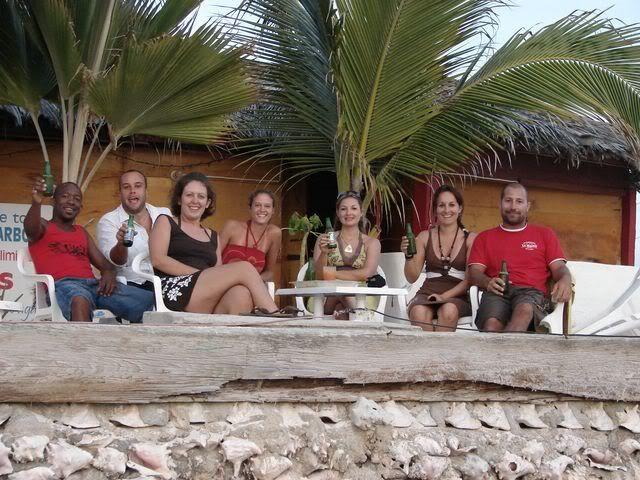 Croisière aux Grenadines Edition 2008 !!! DSC00887