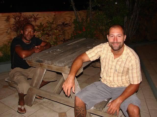 Croisière aux Grenadines Edition 2008 !!! DSC00966