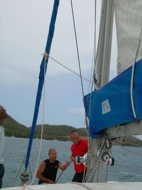 Croisière aux Grenadines Edition 2008 !!! DSCN3088