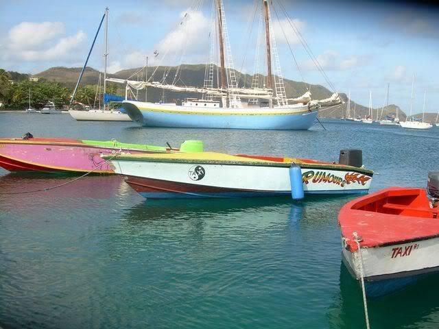 Croisière aux Grenadines Edition 2008 !!! DSCN3150