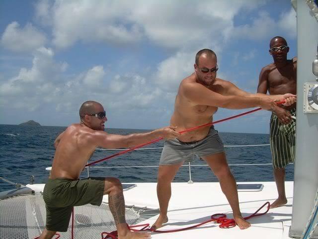 Croisière aux Grenadines Edition 2008 !!! DSCN3194