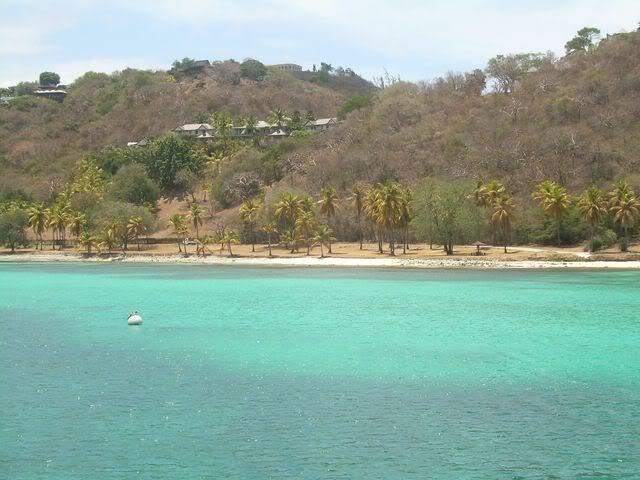 Croisière aux Grenadines Edition 2008 !!! DSCN3213