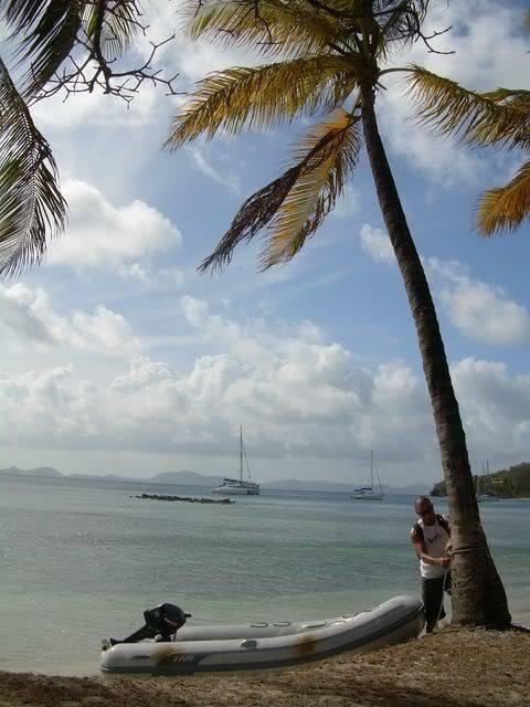 Croisière aux Grenadines Edition 2008 !!! DSCN3245-1
