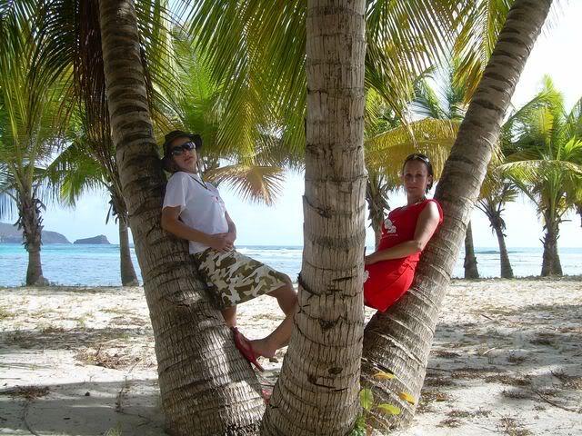 Croisière aux Grenadines Edition 2008 !!! DSCN3268-1
