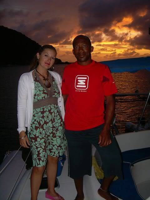 Croisière aux Grenadines Edition 2008 !!! DSCN3451