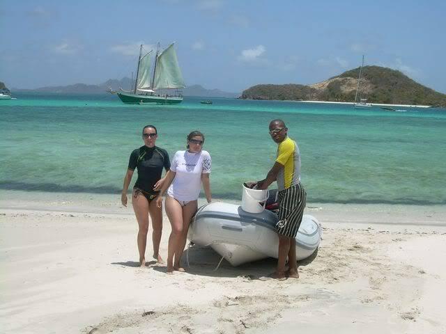 Croisière aux Grenadines Edition 2008 !!! DSCN3560