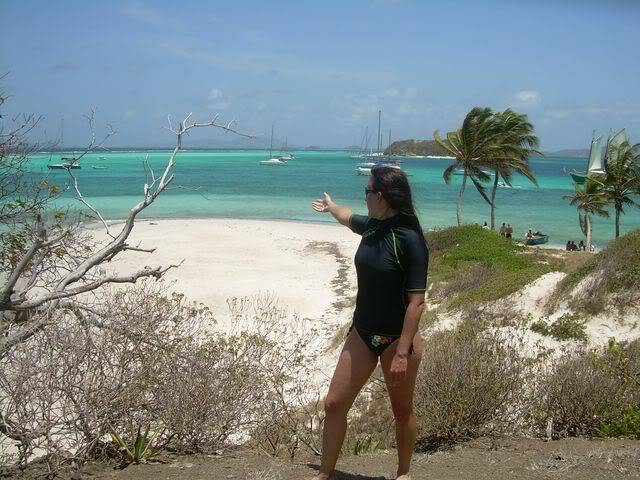 Croisière aux Grenadines Edition 2008 !!! DSCN3576