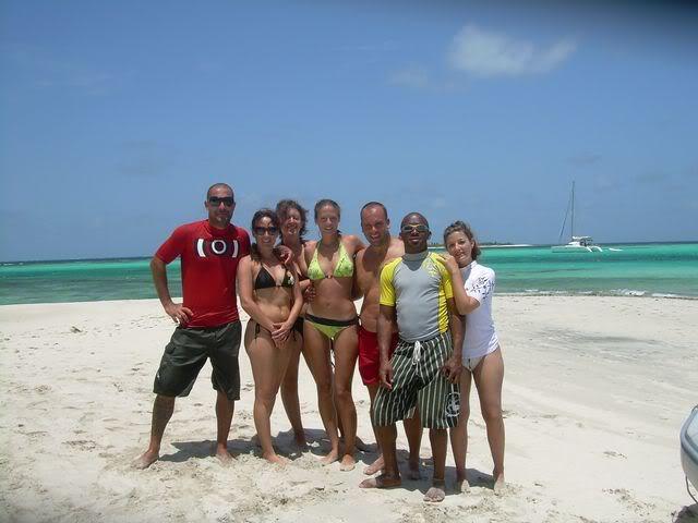 Croisière aux Grenadines Edition 2008 !!! DSCN3602