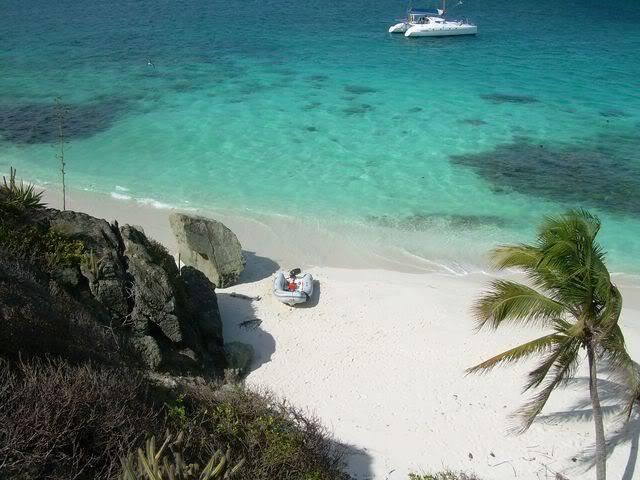 Croisière aux Grenadines Edition 2008 !!! DSCN3607