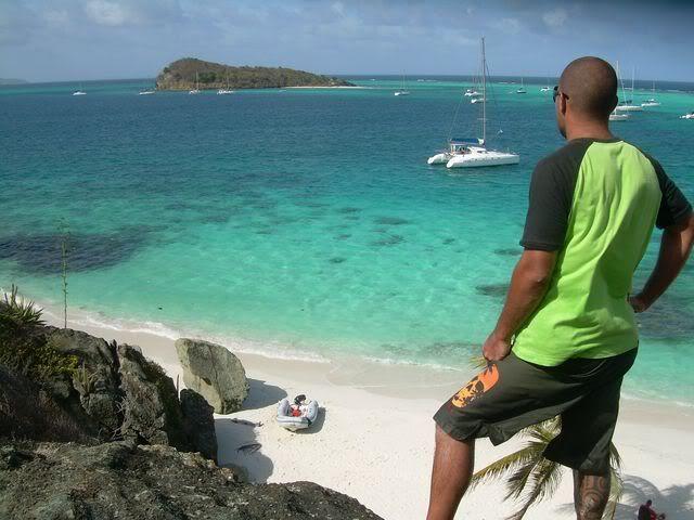 Croisière aux Grenadines Edition 2008 !!! DSCN3611