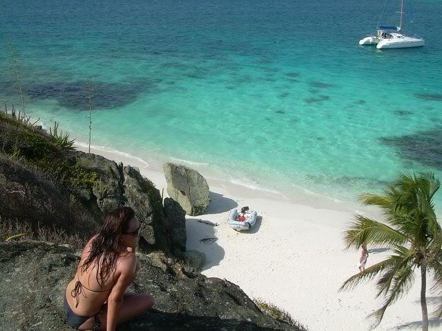 Croisière aux Grenadines Edition 2008 !!! DSCN3621