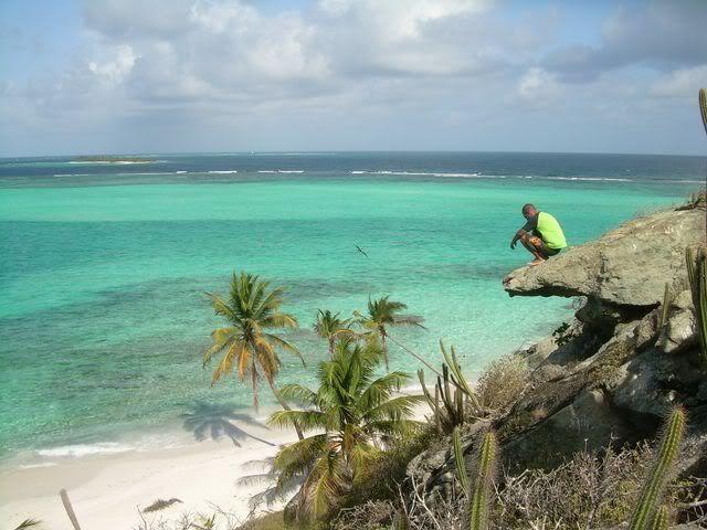 Croisière aux Grenadines Edition 2008 !!! DSCN3627