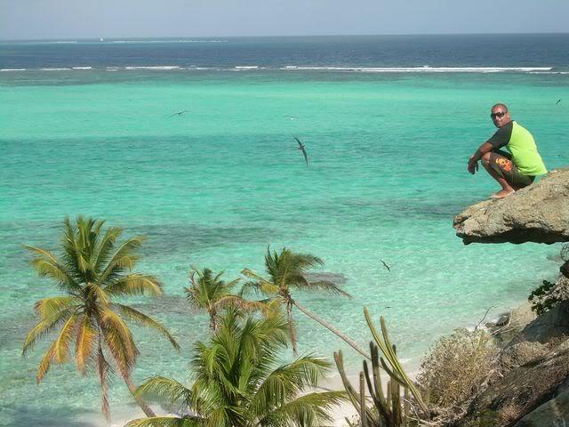 Croisière aux Grenadines Edition 2008 !!! DSCN3628
