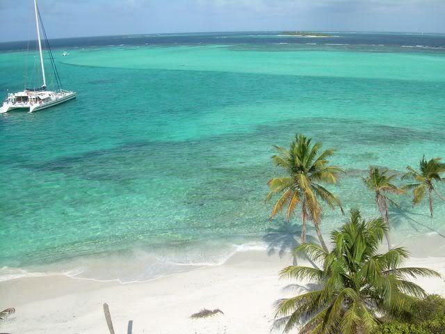 Croisière aux Grenadines Edition 2008 !!! DSCN3629