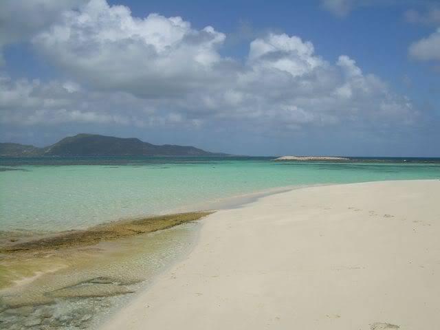 Croisière aux Grenadines Edition 2008 !!! DSCN3641