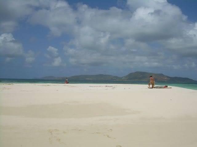 Croisière aux Grenadines Edition 2008 !!! DSCN3651