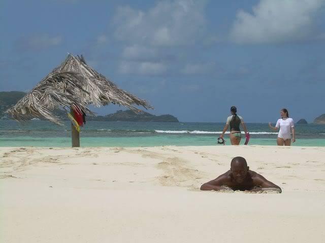 Croisière aux Grenadines Edition 2008 !!! DSCN3654