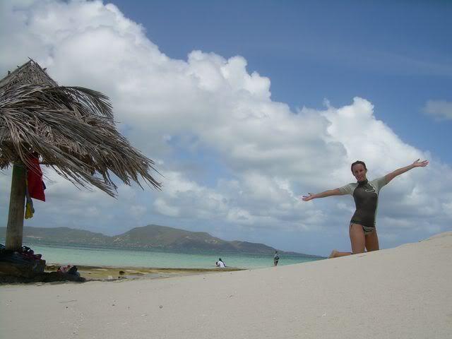 Croisière aux Grenadines Edition 2008 !!! DSCN3660