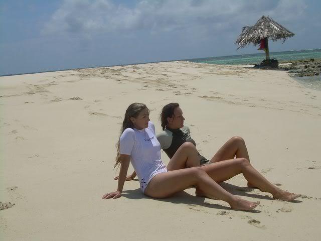 Croisière aux Grenadines Edition 2008 !!! DSCN3674