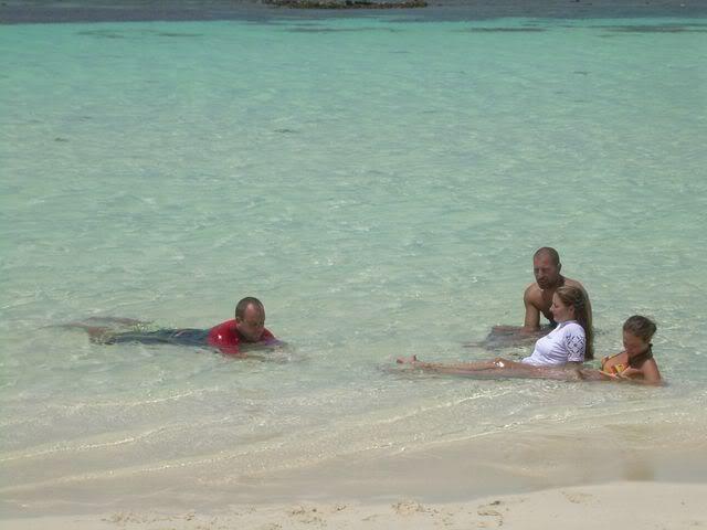 Croisière aux Grenadines Edition 2008 !!! DSCN3681