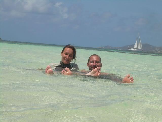 Croisière aux Grenadines Edition 2008 !!! DSCN3684