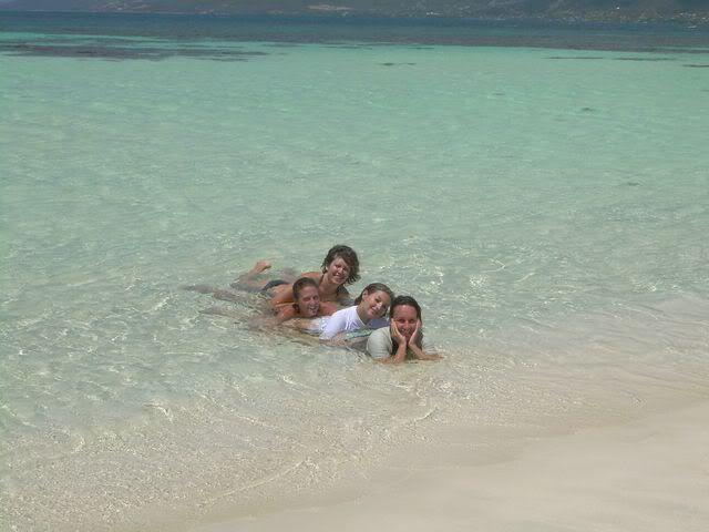Croisière aux Grenadines Edition 2008 !!! DSCN3686