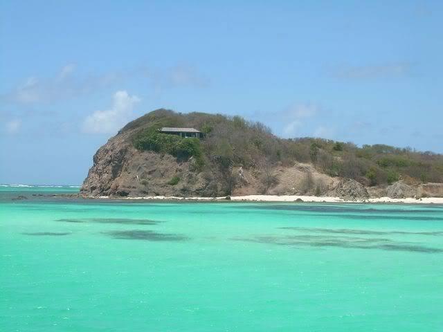 Croisière aux Grenadines Edition 2008 !!! DSCN3700