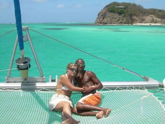 Croisière aux Grenadines Edition 2008 !!! DSCN3705
