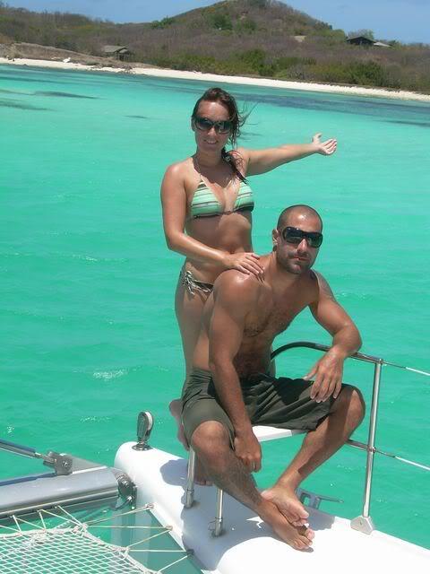 Croisière aux Grenadines Edition 2008 !!! DSCN3714