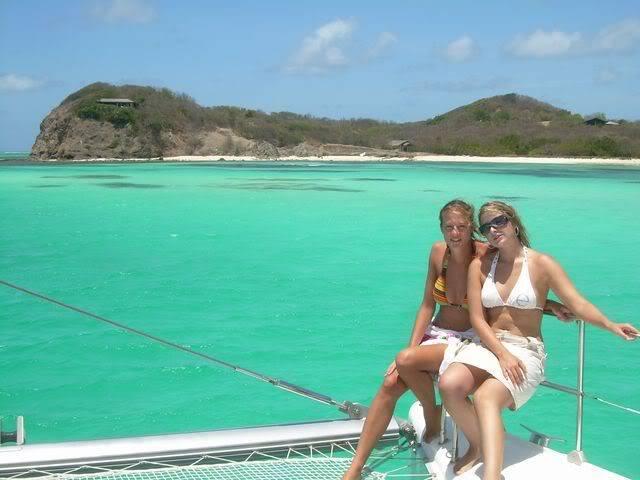 Croisière aux Grenadines Edition 2008 !!! DSCN3718