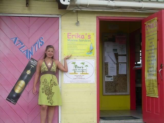 Croisière aux Grenadines Edition 2008 !!! DSCN3720