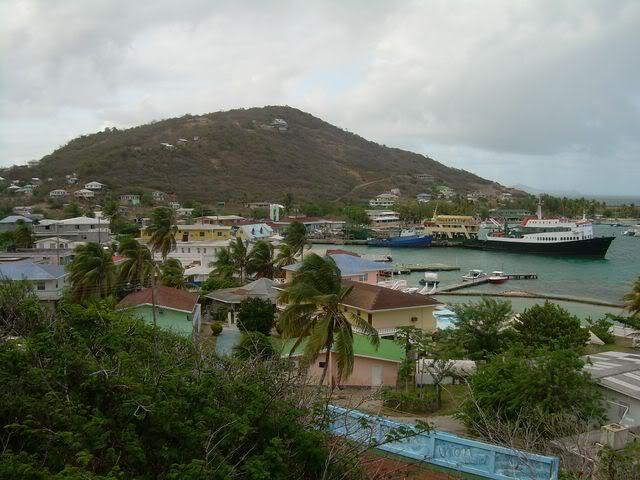 Croisière aux Grenadines Edition 2008 !!! DSCN3739