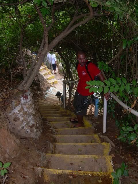 Croisière aux Grenadines Edition 2008 !!! DSCN3741