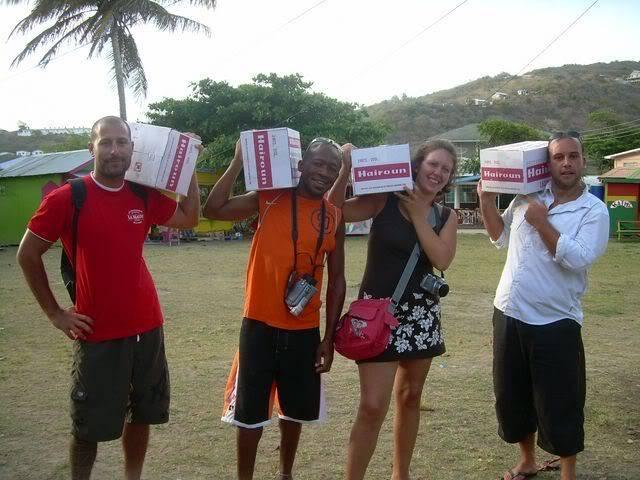 Croisière aux Grenadines Edition 2008 !!! DSCN3750