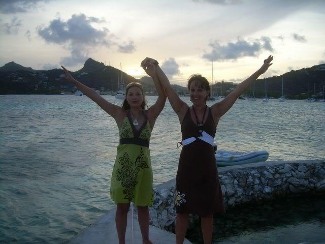 Croisière aux Grenadines Edition 2008 !!! DSCN3763