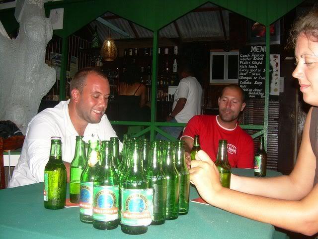 Croisière aux Grenadines Edition 2008 !!! DSCN3799
